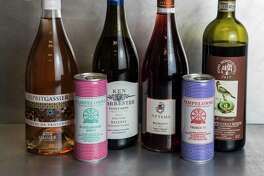 These wines - and wine cocktails - can see you through a dinner party.