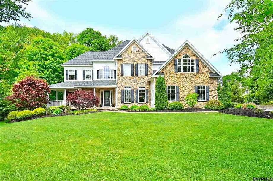 $599,000. 2 Chandler Drive, Ballston, 12019. Open Sunday, Aug. 19, 12 p.m. to 2 p.m. View listing Photo: CRMLS