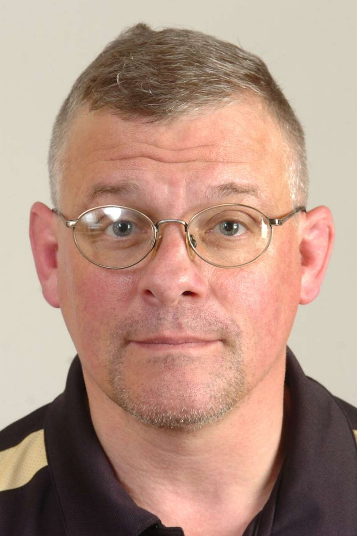 Anderson Charlie-749 Trumbull wrestling coach High school sports all star