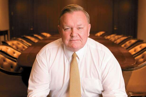 Robert Burton Sr. is chairman and CEO of Stamford-based Cenveo.