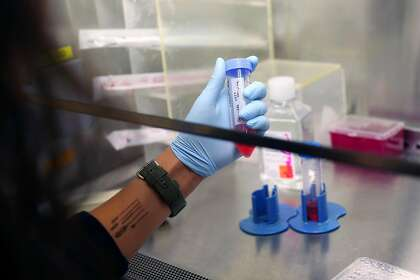 Some stem cell experts want out of documentary after funding