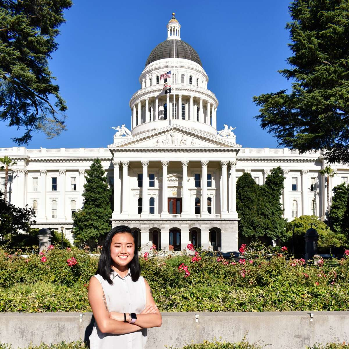 Carolyn Gray recently moved from the Bay Area to Sacramento. These are some of her observations, in her own words ...