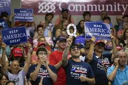 President Trump devoted the majority of his time at a rally Aug. 2 in Pennsylvania targeting the news media, deriding the reporters present as fake, fake disgusting news. On Thursday, editorial boards responded, prompting reader discussion.