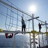 Port of Galveston prepares to welcome Carnival Vista