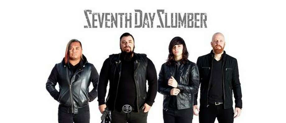 Seventh Day Slumber (photo provided)
