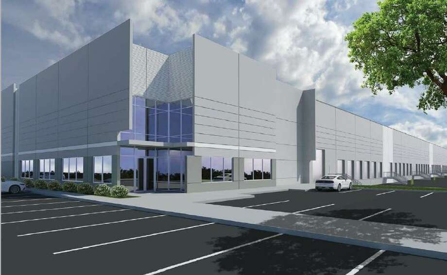 Archway Properties and Ridgeline Property Group plan to build a 685,400-square-foot warehouse targeting ecommerce tenants in Park Air 59 development. The project, at Will Clayton Parkway and U.S. 59 in Humble, is scheduled for completion in the second quarter 2019. Photo: Coutesy: Archway Properties