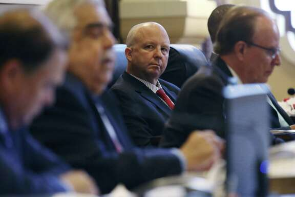 Bexar County Precinct 3 Commissioner Kevin Wolff has his eye on getting CPS revenue.