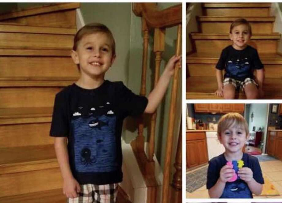 Sylis McClendon, 5, went missing on Aug. 18, 2018, from a residence on the 8800 block of Boise Hills in San Antonio, according to the San Antonio Police Department. Photo: Courtesy, San Antonio Police Department