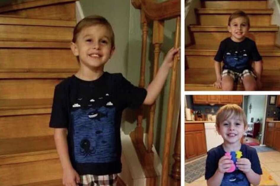 Sylis McClendon, 5, went missing on Aug. 18, 2018, from a residence on the 8800 block of Boise Hills in San Antonio, according to the San Antonio Police Department.