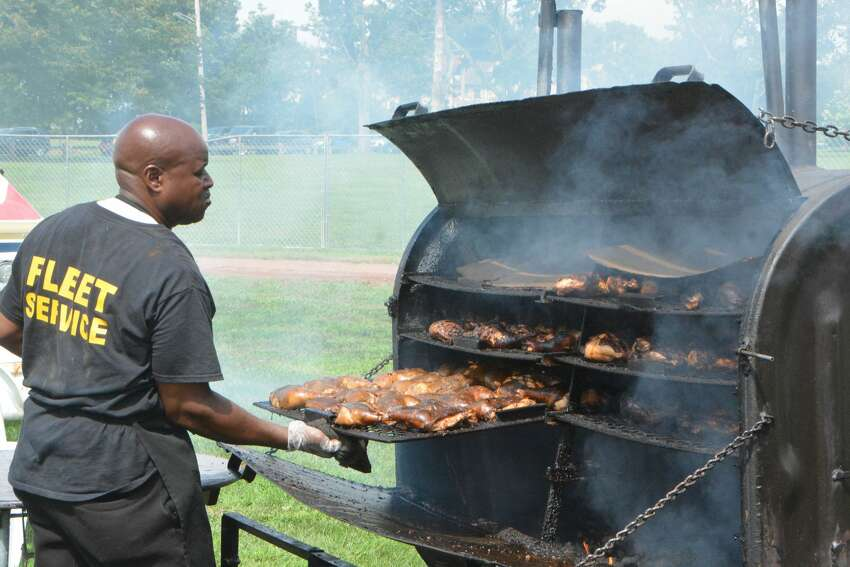 The 12th Annual Caribbean Jerk Fest was held at Seaside Park in Bridgeport on August 18, 2018. Festival goers enjoyed traditional Caribbean music, food and vendors. Were you SEEN?