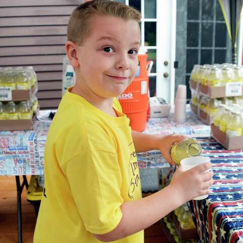 New York bill would exempt children's lemonade stands from permit