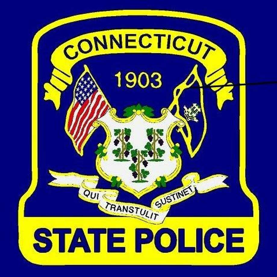 Connecticut State Police Photo: Contributed Photo