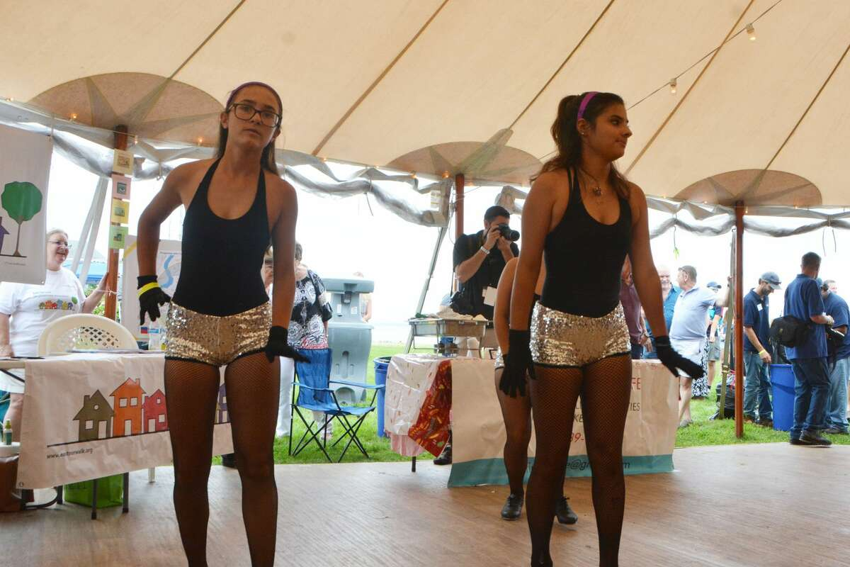 The second annual Taste of East Norwalk festival was held on August 19, 2018 at Longshore Pavilion in Norwalk Cove. Festival goers enjoyed local food from the East Norwalk area as well as live music and a volleyball tournament. Were you SEEN?
