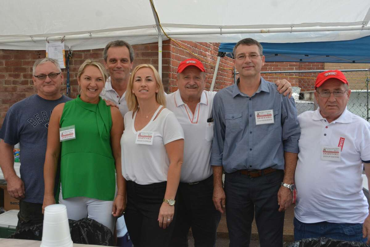The Holy Name of Jesus Church in Stamford held its annual Polish Harvest Festival on August 18 and 19, 2018. Festival goers enjoyed traditional Polish music and dance, food and activities for kids. Were you SEEN?