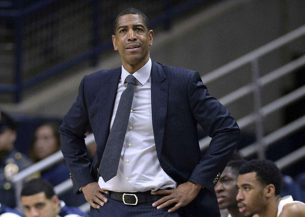 Former UConn coach Kevin Ollie (AP Photo/Jessica Hill, File)