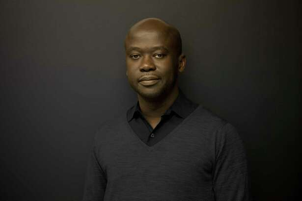 Sir David Adjaye, the Ghanian British architect, designed Ruby City.