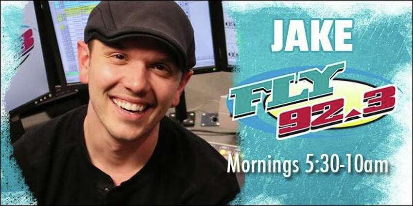 Click through the slideshow for 20 things you don't know about local radio personality Jake Allen.
