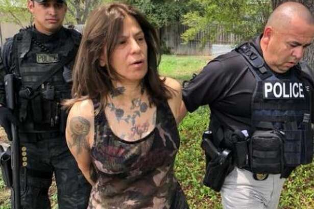 Mary Jane Roman, 53, will now face a first-degree felony charge of murder in Frio County, where the alleged crime occurred.