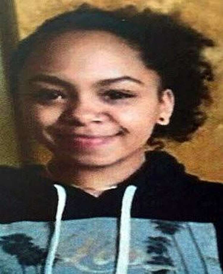 Reported missing since Aug. 2, 2018 Milford police are again asking the public help to located a 15-year-old girl. Quinnah Fawcett is described as a black female with dark hair, thin build, approximately 5 feet tall. Fawcett was last seen wearing black shorts and a light color T-shirt. Photo: Milford Police Department