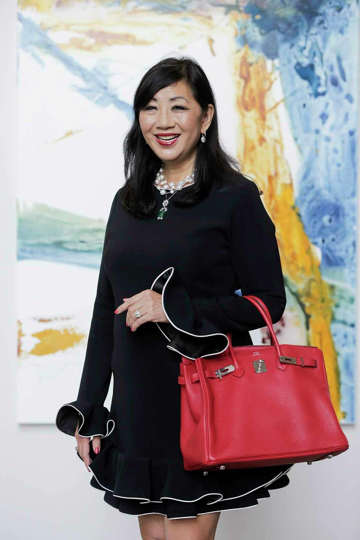 Dr.Alice Mao
