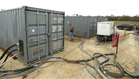 Texas energy group takes issue with Duke University water study