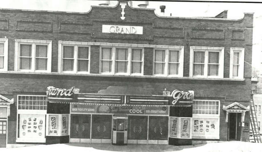 The Grand Theater was the finest of the Alton movie houses. When it was built in 1920, it seated more than 1,001 people, and showed a combination of movie and vaudeville entertainment. The Grand was air-conditioned and a sound system was installed in 1924. A night out at the Grand during the depression included the chance to win one of the various giveaways featured during Bank Night. The Grand always featured first-run movies, including Gone With the Wind and The Wizard of Oz. The installation of CinemaScope equipment in 1952 upgraded the movie presentations, but the Grand eventually closed in 1977. Other Alton neighborhood theaters included the Uptown, Norside, Princess, Gem, and the State. Popcorn, cartoons, and Saturday afternoon adventure serials were a part of growing up in Alton, until the drive-in and television took over as the entertainment resources. Photo:       File Photo