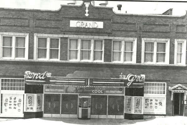The Grand Theater was the finest of the Alton movie houses. When it was built in 1920, it seated more than 1,001 people, and showed a combination of movie and vaudeville entertainment. The Grand was air-conditioned and a sound system was installed in 1924. A night out at the Grand during the depression included the chance to win one of the various giveaways featured during Bank Night. The Grand always featured first-run movies, including Gone With the Wind and The Wizard of Oz. The installation of CinemaScope equipment in 1952 upgraded the movie presentations, but the Grand eventually closed in 1977. Other Alton neighborhood theaters included the Uptown, Norside, Princess, Gem, and the State. Popcorn, cartoons, and Saturday afternoon adventure serials were a part of growing up in Alton, until the drive-in and television took over as the entertainment resources.