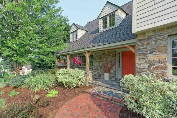 $435,000. 33 Alva St., East Greenbush, NY 12061. View listing.