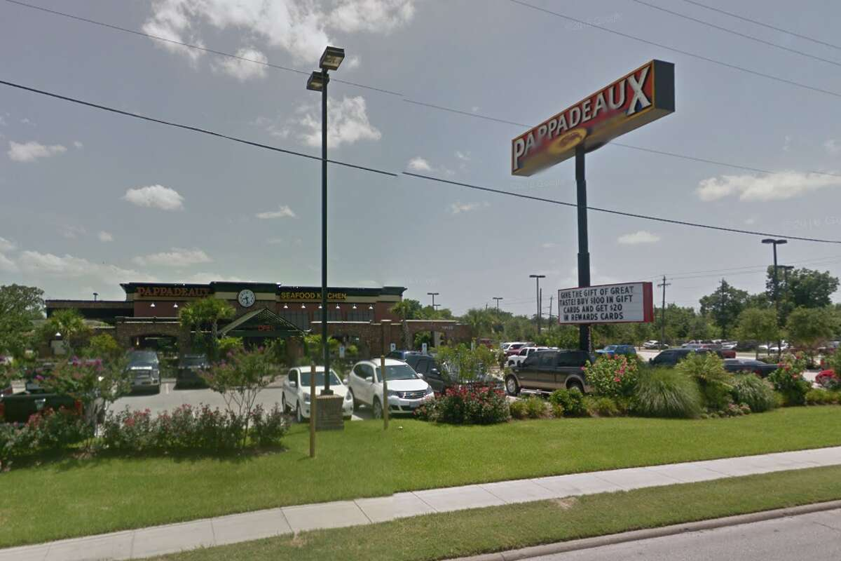 Houston restaurants that received health citations from Aug. 13 ...