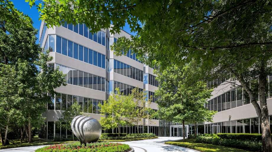 WorkSuites plans a location at 2001 Timberloch Place in The Woodlands. Photo: NAI Partners