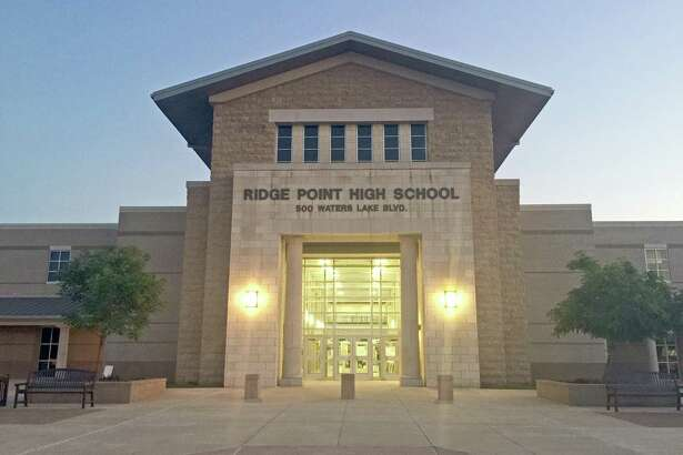 A recent capacity study revealed many Fort Bend ISD campuseshave more serious overcrowding issues than originallyprojected. One example isRidge Pointhigh School, which is expected to be 127 percent over full enrollment this year.