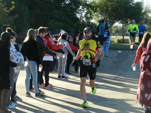 Katy Triathlon broadens appeal with new race categories