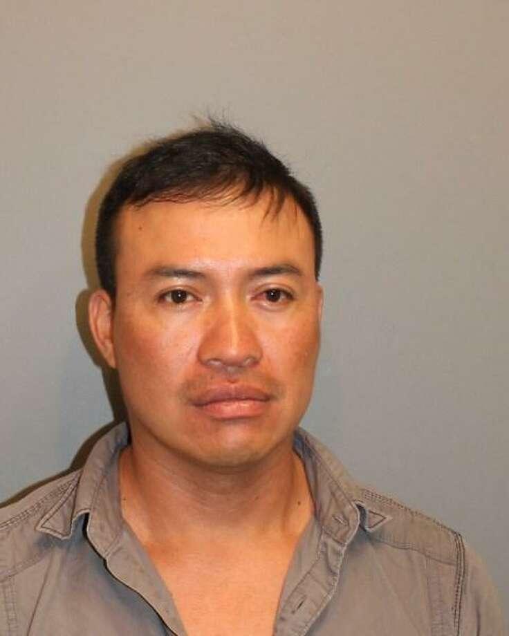 Jose Munguia, 35, of Norwalk Photo: Norwalk Police Department