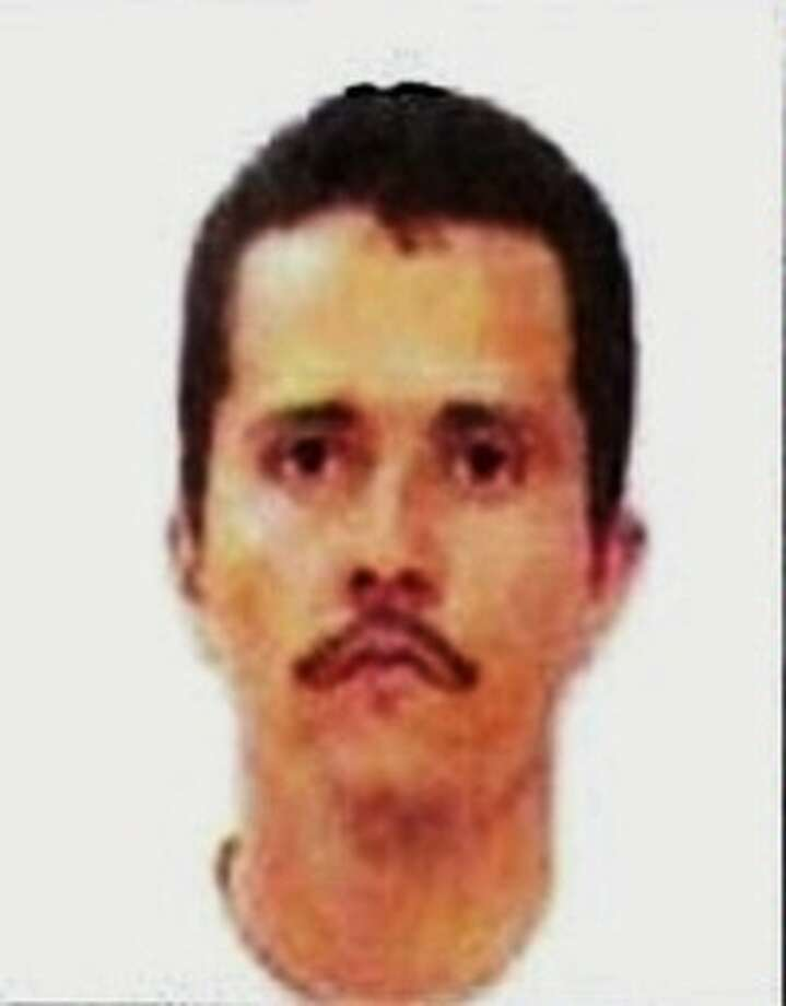 "Nemesio Ruben Oseguera-Cervantes, aka ""El Mencho,"" is the new top target for Mexican and U.S. authorities trying to put a dent in the drug trade. He is the leader of the Jalisco New Generation Cartel, which has grown in power since El Chapo's arrest.  >>>See other wanted Latin American drug kingpins in the slideshow Photo: Courtesy Of The U.S. Department Of State"