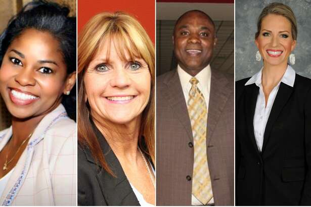PHOTOS: Being a Houston area principal can be a lucrative gig. Katy, Cypress-Fairbanks, and Fort Bend ISD were among the Houston area school districts to have the most high school principals make a list of the top 40 highest paid this year. >>See if your principal made the list this year....