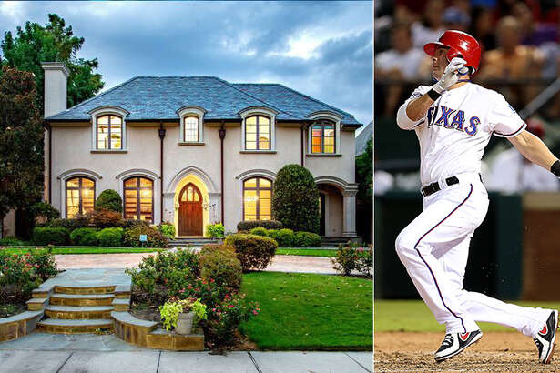 Former MLB player Michael Young is auctioning off his home in the Dallas suburb of University Park. The home, which first went on the market in 2016 for $4.3 million, has no reserve price.