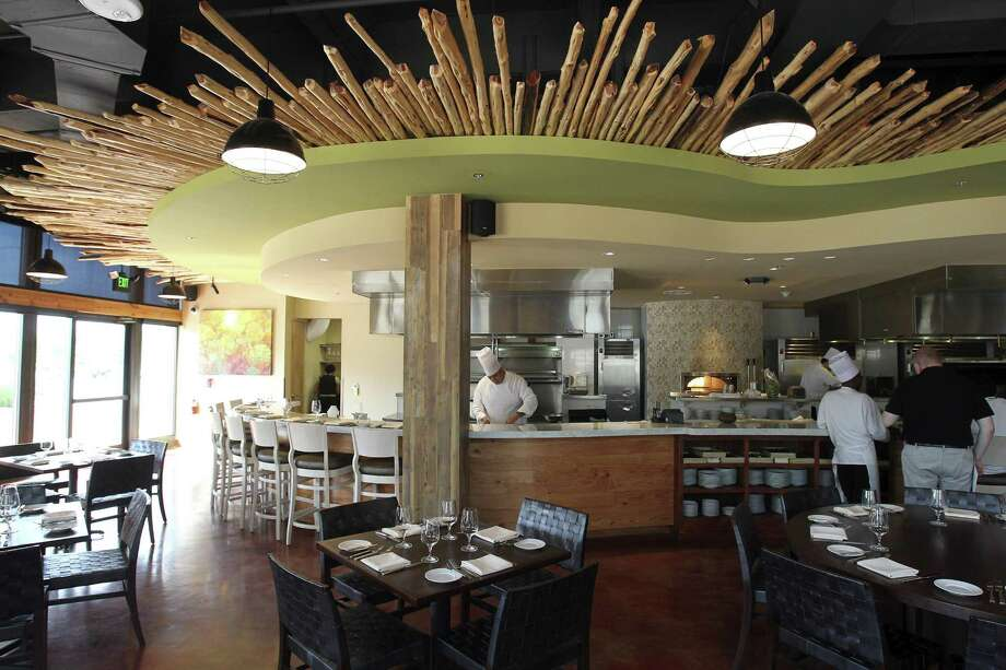 The Pearl space currently occupied by Nao is set to receive a $1.6 million makeover for a new restaurant scheduled to open there next year. Photo: Tom Reel /Staff File Photo / ¨2012 San Antono Express-News