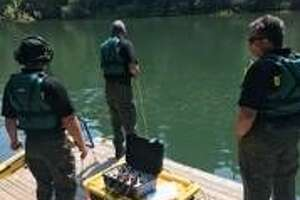 Sonoma County dive teams found the body of a 29-year-old San Francisco man in the Russian River at Guerneville on Aug. 20, 2018.
