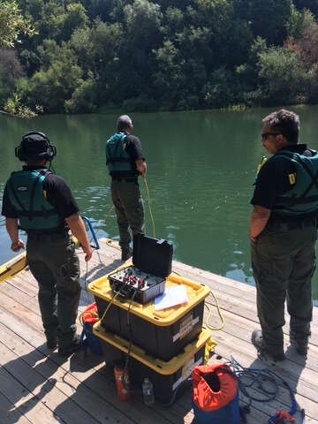 Body Of Missing Sf Man Found In Russian River Today - SFGate