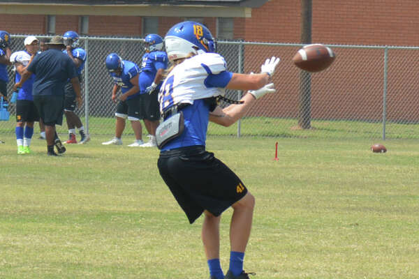 The Wayland Baptist University Pioneers football team began its second week of practices on Monday. The Pioneers open the season against Austin College on Aug. 31 at Greg Sherwood Memorial Stadium in Plainview.