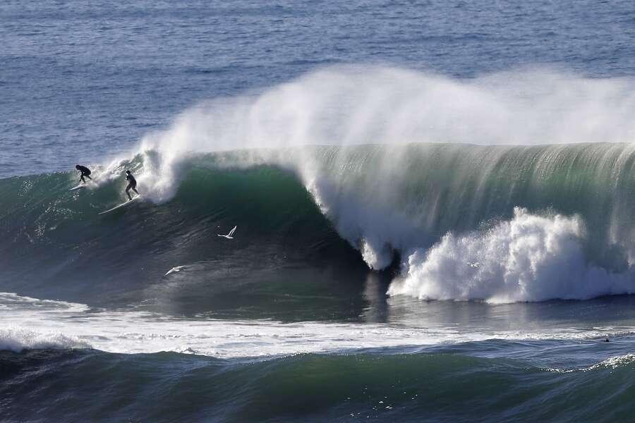de84085cbcdfef California designates a state sport  surfing - SFChronicle.com