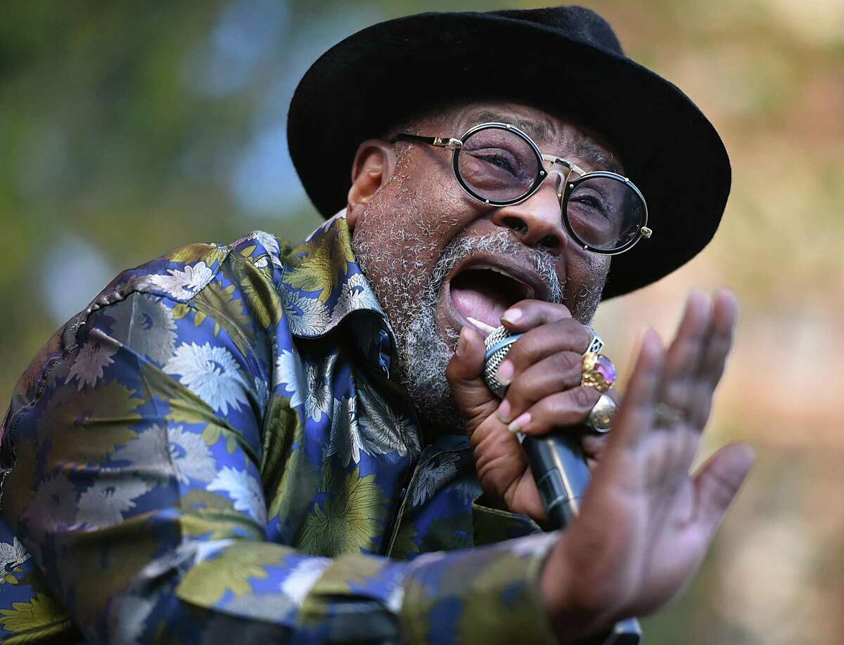 George Clinton, who led Parliament and Funkadelic to funky heights in the 1970s, says his current tour will be his last.