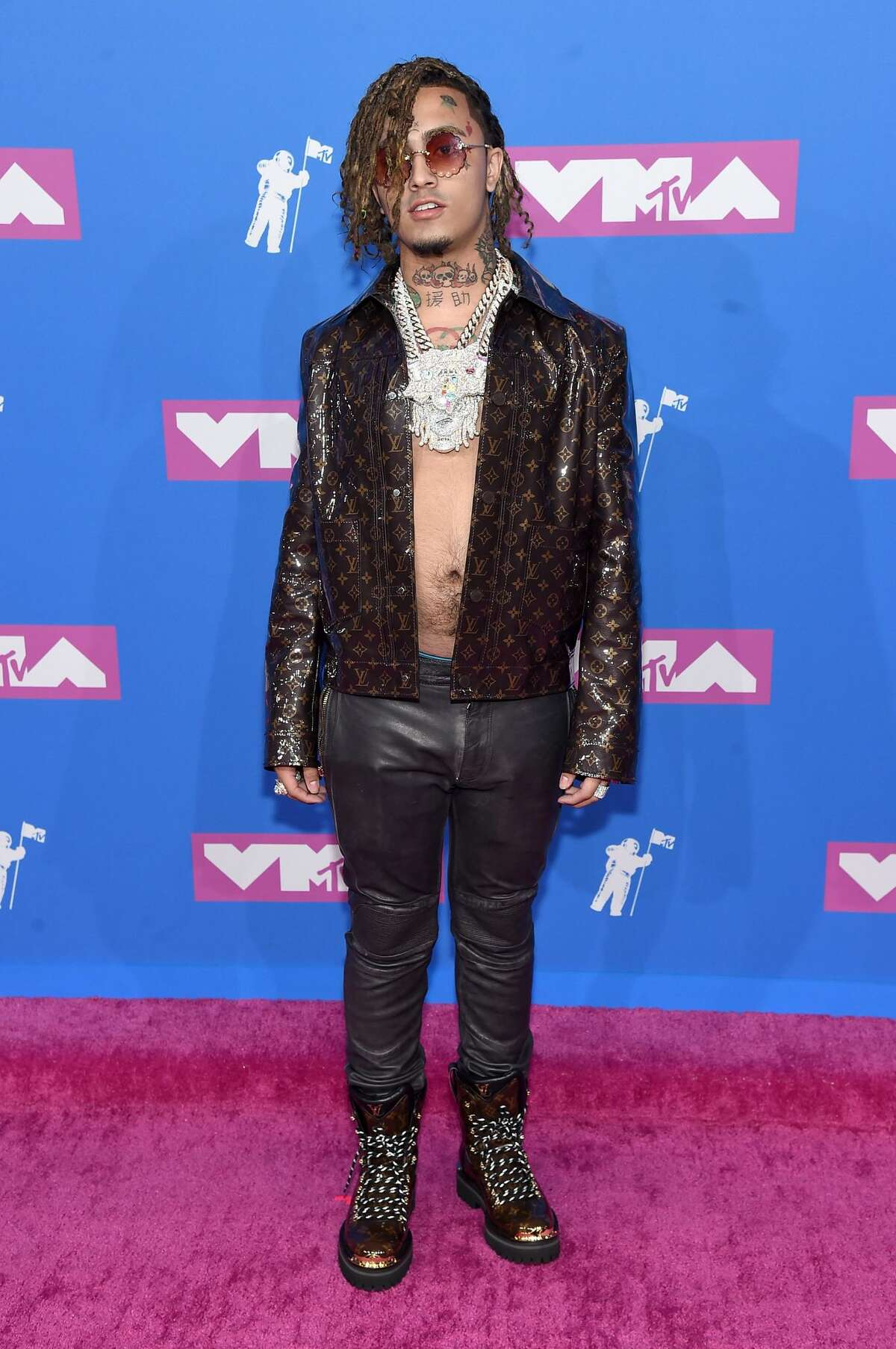 Lil Pump and Lil Skies Revention Music Center at 520 TexasFriday, May 17 7 p.m.Multi-platinum rapper Lil Pump is headlining at downtown's Revention Music Center as a part of his spring 2019 tour with Lil Skies. Tickets start at $55 per person.