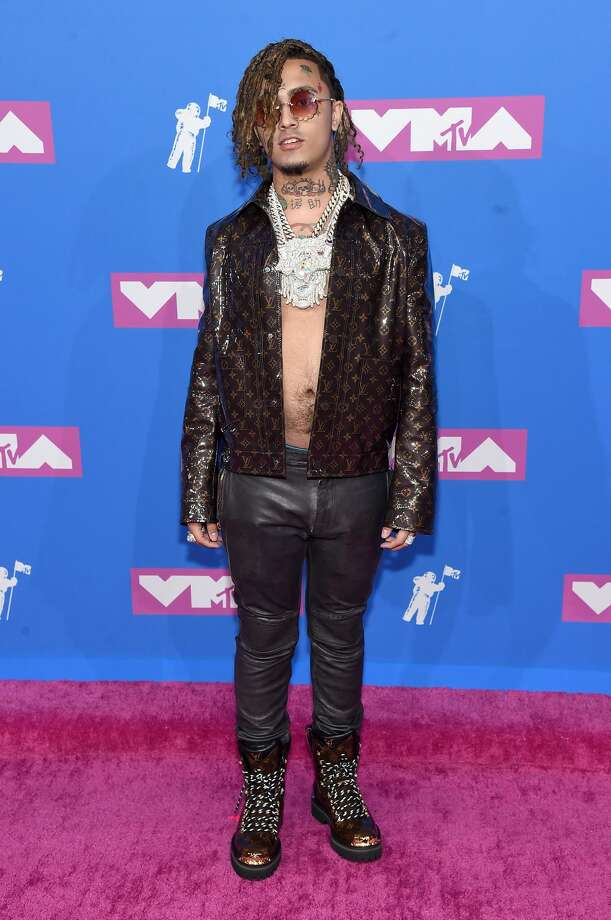 Lil Pump and Lil Skies  Revention Music Center at 520 TexasFriday, May 177 p.m.Multi-platinum rapper Lil Pump is headlining at downtown's Revention Music Center as a part of his spring 2019 tour with Lil Skies. Tickets start at $55 per person. Photo: Jamie McCarthy/Getty Images