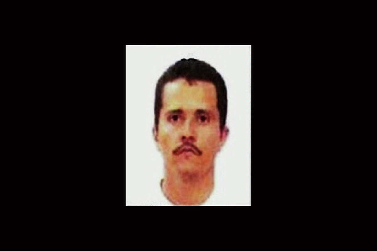 """Nemesio Ruben Oseguera-Cervantes, aka """"El Mencho,"""" has surpassed El Chapo as the most wanted drug kingpin among Mexican and U.S. authorities. Birth place: MexicoDrug affiliation: Leader of the Jalisco New Generation Cartel"""