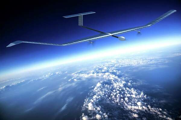 Zephyr is a High Altitude Pseudo-Satellite (HAPS) that fills a capability gap between satellites and UAVs.