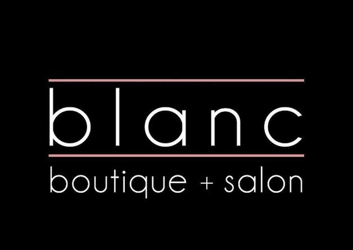 Blanc Boutique + Salon 311 North 12th Street