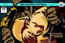 The Beaumont Enterprise's annual football preview magazine will be in Sunday's newspaper.