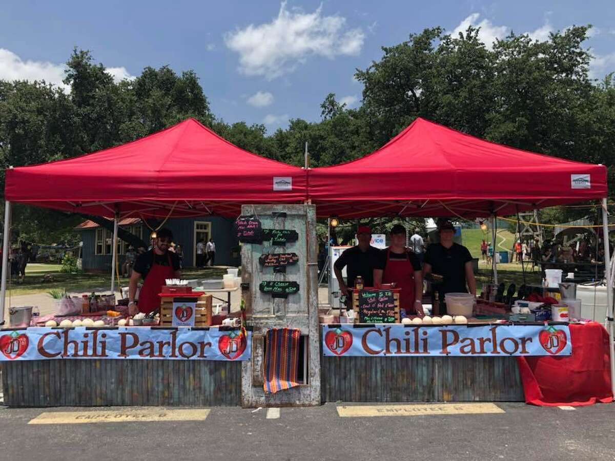 """JD's Chili Parlor is launching the first of what is billed as a """"semi-permanent"""" event on Wednesday that will serve up a breakfast menu that dives right into lunch. It will set up in an outdoor space outside the LocalSprout Food Hub at 503 Chestnut St. from 7 a.m. to 2 p.m. every Wednesday."""