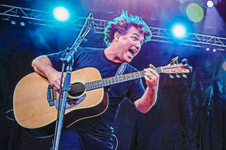 Keller Williams plays Hartford's Infinity Music Hall on Aug. 31. Photo: Emily Butler Photography / Contributed Photo